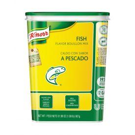 Knorr Fish Bouillon - 1.99lb