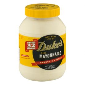 Duke's Mayonnaise 32oz.