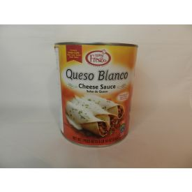 Muy Fresco Blanco Cheese Sauce -  6.63lb