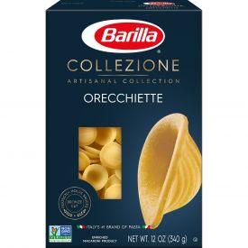 Barilla Collezione Orecchiette Pasta - 12oz