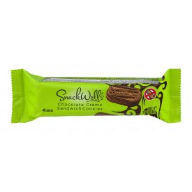 SnackWell's Chocolate Crème Sandwich Cookie 1.7oz