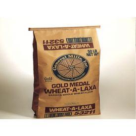 Gold Medal® Wheat-A-Laxa® Whole Wheat Flour 50lb.