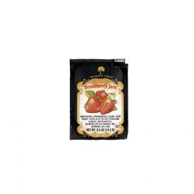 Treemont Farms Strawberry Jam .5oz.