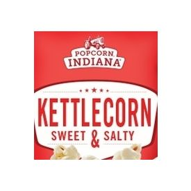 Popcorn Indiana Sweet & Salty Kettlecorn 2.1oz