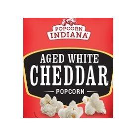 Popcorn Indiana Aged White Cheddar Popcorn 1.7oz