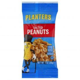 Planters Nut Salted Peanut 1oz.