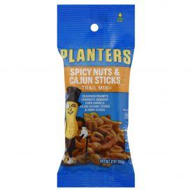 Planters Cajun Sticks Trail Mix 2oz.