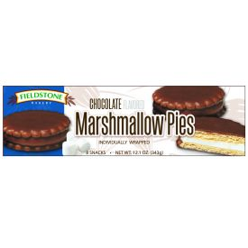 Fieldstone Chocolate Marshmallow Pie 1.51oz