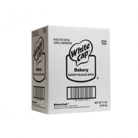 White Cap® Baking Pan Coating 20.5oz.