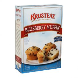 Krusteaz® Pro Blueberry Muffin Mix 5lb.