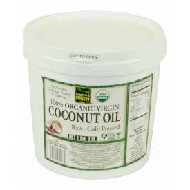 Native Forest Organic Coconut Oil Bulk 128oz.