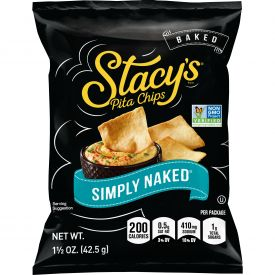 Stacy's Naked Pita Chips 1.5oz