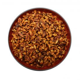 Chef Express Spicy Candied Pecan 5lb.