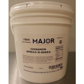 NPH Cinnamon Spread-N-Bake 15lb.