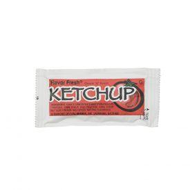 Flavor Fresh Ketchup Pouch 7gm.