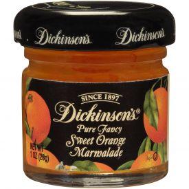 Dickinson Orange Marmalade -  1oz