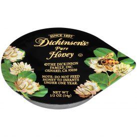 Dickinson Pure Honey - 0.5oz