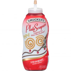 Smucker's Strawberry PlateScapers 19.25oz.