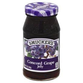 Smucker's Grape Jelly 12oz.