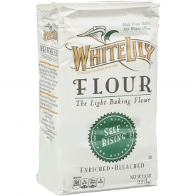 White Lily Self-Rising Flour 5lb.