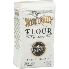 White Lily All Purpose Flour 5lb.