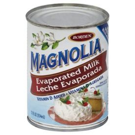 Magnolia Evaporated Milk 12oz.