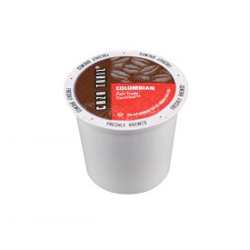 Caza Trail Colombian Roast K Cups
