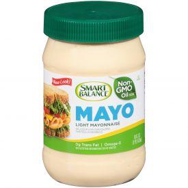 Smart Balance Omega Plus Mayonnaise 16oz.