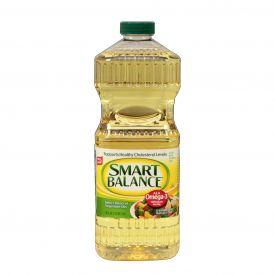 Smart Balance Omega Blend Oil 48oz.