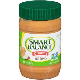 Smart Balance Creamy Peanut Butter 16oz.