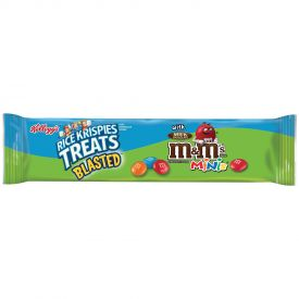 Kellogg's® Rice Krispies Treats, Mini Squares - 2.1oz
