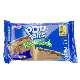 Kellogg Whole Grain Chocolate Pop-Tarts 3.53oz
