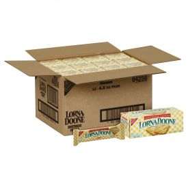 Nabisco Lorna Doone Shortbread Cookies - 4.5oz