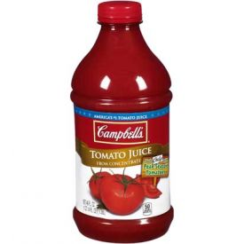 Campbell's Tomato Juice 46oz.