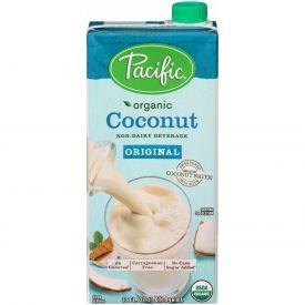 Pacific Foods Original Organic Coconut 32oz.