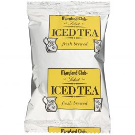 Maryland Club Select Iced Tea 4oz.