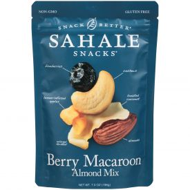 Sahale Berry Macaroon Almond Mix 7oz.