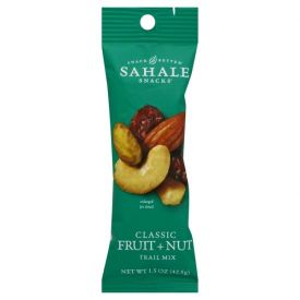 Sahale Classic Fruit And Nut Mix Caddy 1.5oz.