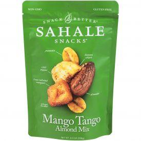 Sahale Mango Tango Almond Mix 8oz.