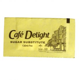 Cafe Delight Sucralose .8gm.