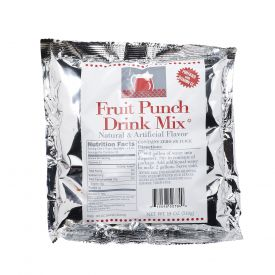 Thirstease® Fruit Punch Drink Mix 18oz.