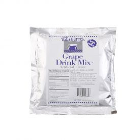 Thirstease® Grape Drink Mix 18oz.