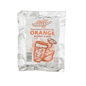 Thirstease® Orange Drink Mix 8.6oz.