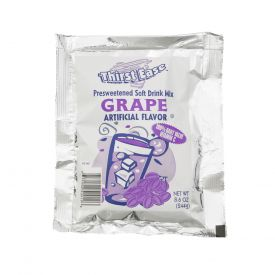 Thirstease® Grape Drink Mix 8.6oz.