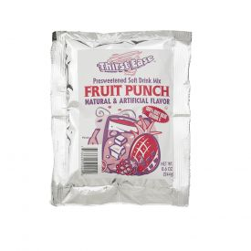 Thirstease® Drink Mix Fruit Punch 8.6oz.