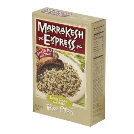 Marrakesh Express Long Grain & Wild Rice Pilaf - 36 oz