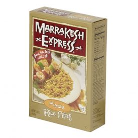 Marrakesh Express Fiesta Rice Pilaf - 36 oz
