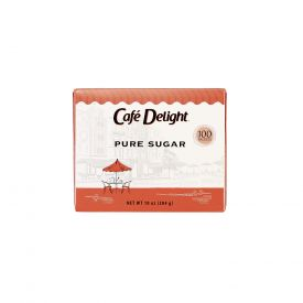 Cafe Delight Sugar Packets 3gm.
