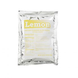 Chef's Companion Instant Lemon Pudding Mix 24 oz.