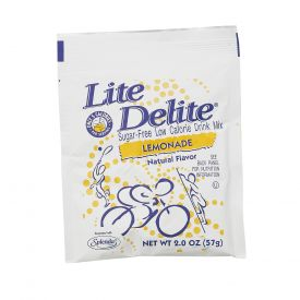 Lite Delite® Lemonade Drink Mix 2oz.